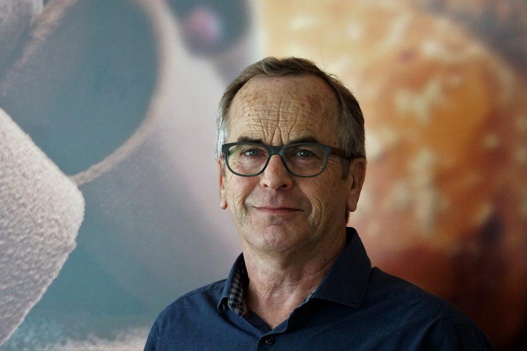 Theo Sturkenboom