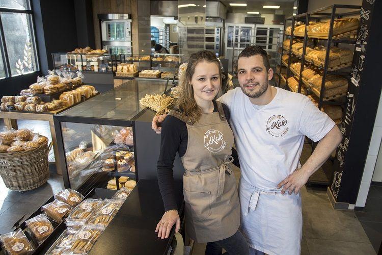 Bakkerij de Kok maakt goede start dankzij financiering KBO